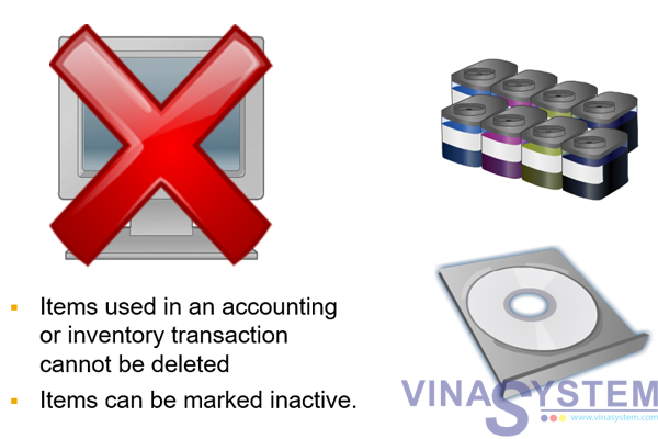 Item Master Data in SAP Business One - Item Master Data Overview