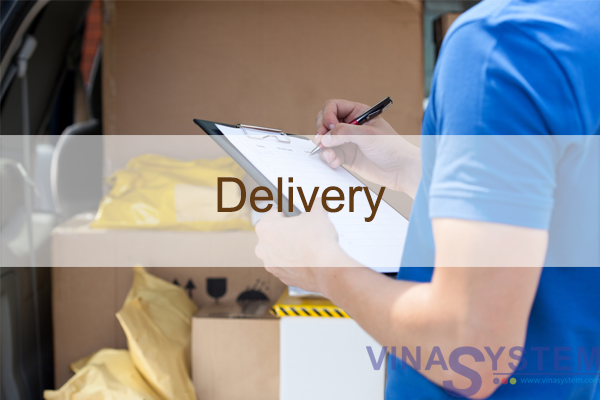 SAP Business One - User Guide for Delivery