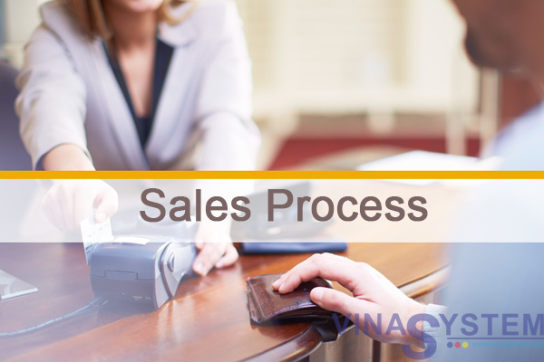 SAP Business One - User Guide for Sales Process