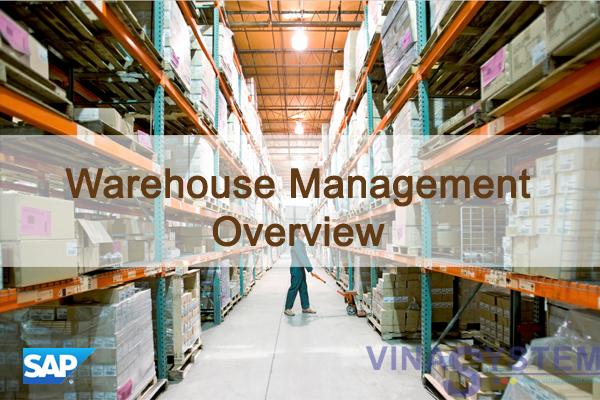 Warehouse Management in SAP Business One - Warehouse Management Overview