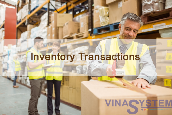 SAP Business One - User Guide for Inventory