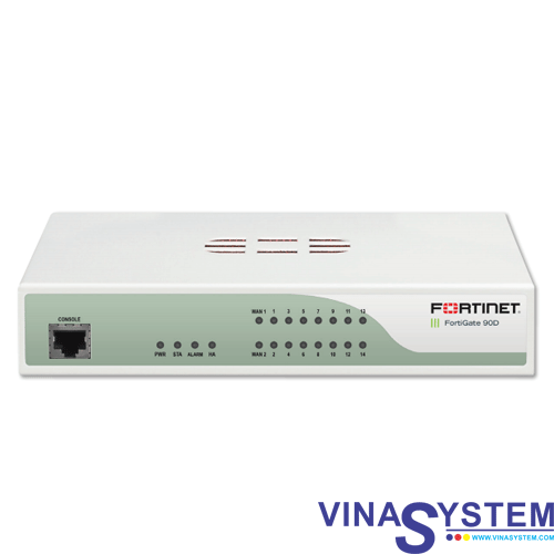Fortinet FW90D Vina System