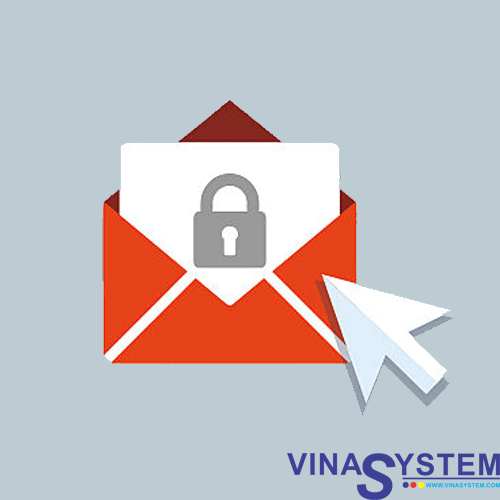 Email Security Vina System